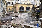 Kavkaz je opuštěný šestadvacet let.