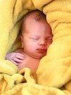 ŠTĚPÁNKA SEKÁČOVÁ spěchala rychle na svět a narodila se v úterý 19. března doma v Lipové. Při narození vážil 3 025 gramů. Z malé Štěpánky se raduje maminka Markéta a tatínek Jakub.