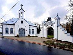 Ve Františkových Lázních zvelebili tamní hřbitov.