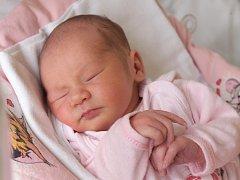 TEREZA MAXOVÁ si poprvé prohlédla svět ve středu 26. června v 8.54 hodin. Při narození vážila 2 780 gramů a měřila 48 centimetrů. Doma ve Valech se z malé Terezky těší maminka Denisa s celou rodinou.