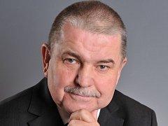 Petr Horký, místostarosta Mariánských Lázní.