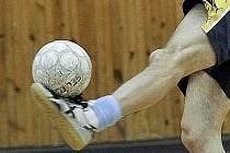Chystá se Chebská futsalová liga