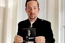 Nicolas Náprstek ze Studánky u Aše vydal už dvě alba, nyní pracuje na třetím.