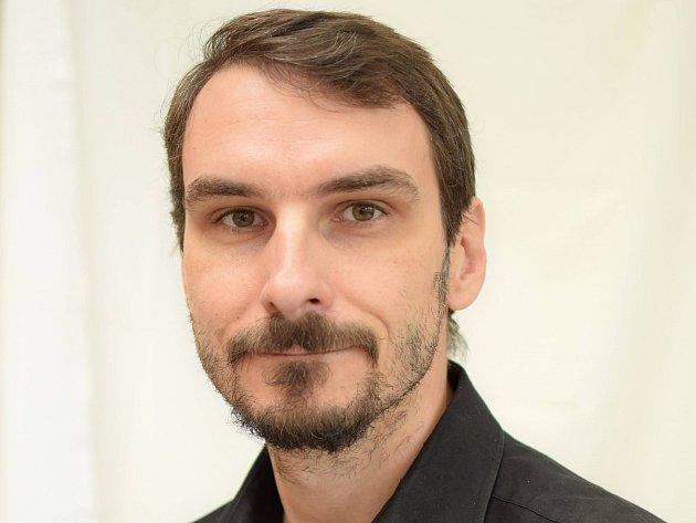 Antonín Jalovec z VPM- Alternativa.