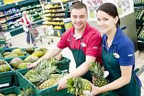 NEZAMĚSTNANÍ NA CHEBSKU mají možnost najít své uplatnění. V Mariánských Lázních může najít zaměstnání sedmdesát lidí.