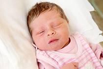 KRISTÝNA MOUDRÁ bude mít v rodném listě datum narození pondělí 29. prosince v 7.03 hodin. Na svět přišla s váhou 3 040 gramů a mírou 50 centimetrů. Z malé Kristýnky se těší doma v Aši sestřičky Štefanie se Sárou, maminka Zuzana a tatínek Ludvík.
