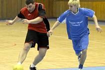 Futsalový turnaj Phoenix Cup
