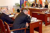 OSMÉ setkání členů přeshraničního projektu Egronet se uskutečnilo v prostorách chebského městského úřadu.