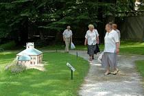 Miniaturpark Mariánské Lázně