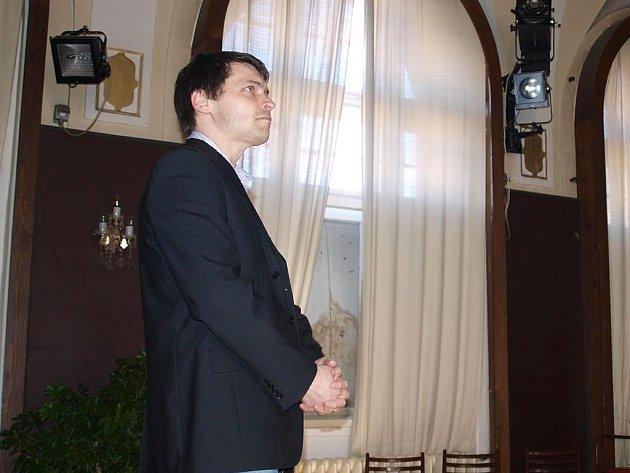 Dalibor Sadovský.