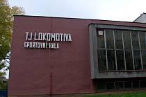 Hala TJ Lokomotiva Cheb