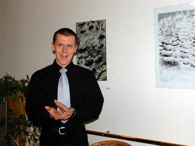 Tomáš Záborec