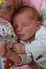 Renata Kaplanová se narodila vsobotu 8. července v3.16 hodin. Na svět přišla sváhou 3070 gramů. Zmalé Renatky se těší doma vChebu sourozenci Karolína, Honzík, Kamil a Radek, maminka Camilla a tatínek Jiří.