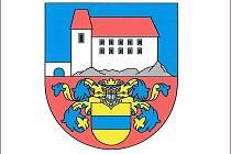 Znak města Skalná