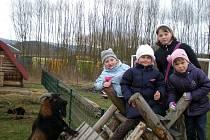 Chebští vyrazili za velikonočními trhy.