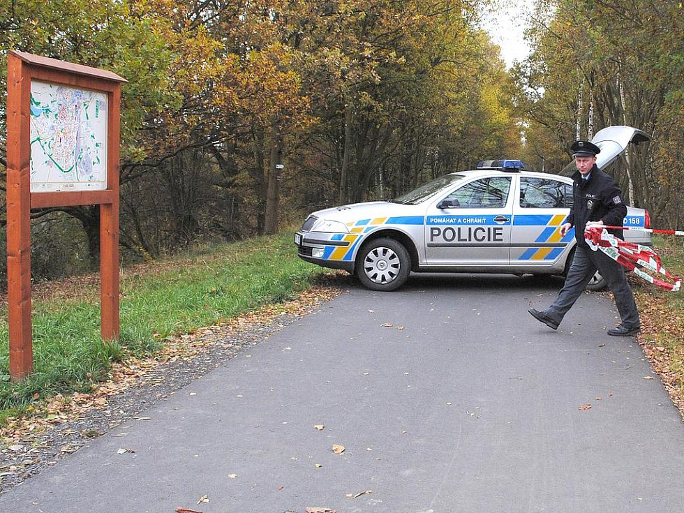Poslední případ sebevraždy se stal u Slapan na Chebsku. Oběsila se tu 43letá žena.