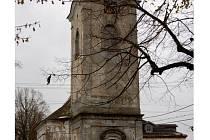 Kostel Panny Marie v Sítinách na Chebsku