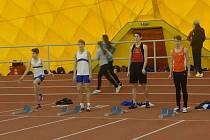 Atleti bojovali v Praze
