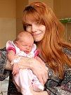 LENKA ŠILPOCHOVÁ se narodila v sobotu 11. března v 13.30 hodin. Na svět přišla s váhou 2 990 gramů. Doma v Lubech se z malé Leničky těší sourozenci Mireček, Barborka a Saša, maminka Lenka a tatínek Jan.