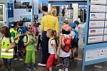Všechny stavby, projekty i zachráněné památky, které se v letošním roce ucházejí o titul v rámci soutěže Stavby Karlovarského kraje, si v těchto dnech můžete prohlédnout na výstavě v hale chebského vlakového nádraží.
