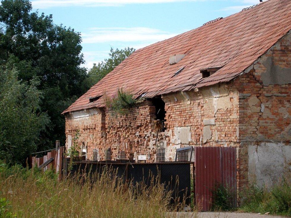 Hrůzný nález ze Srbova na Chebsku