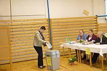 O místní referendum mají občané v Teplé velký zájem