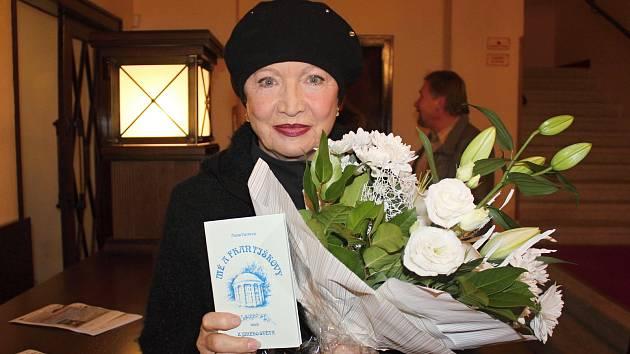 Ve Františkových Lázních odstartoval 21. ročník mezinárodního festivalu Literárních Františkových Lázní.