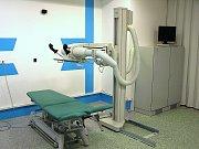 Nový terapeutický rentgen konečně funguje.