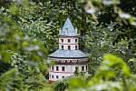 Z parku miniatur. Foto: Barbora Plášilová