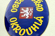 Obecní úřad Okrouhlá