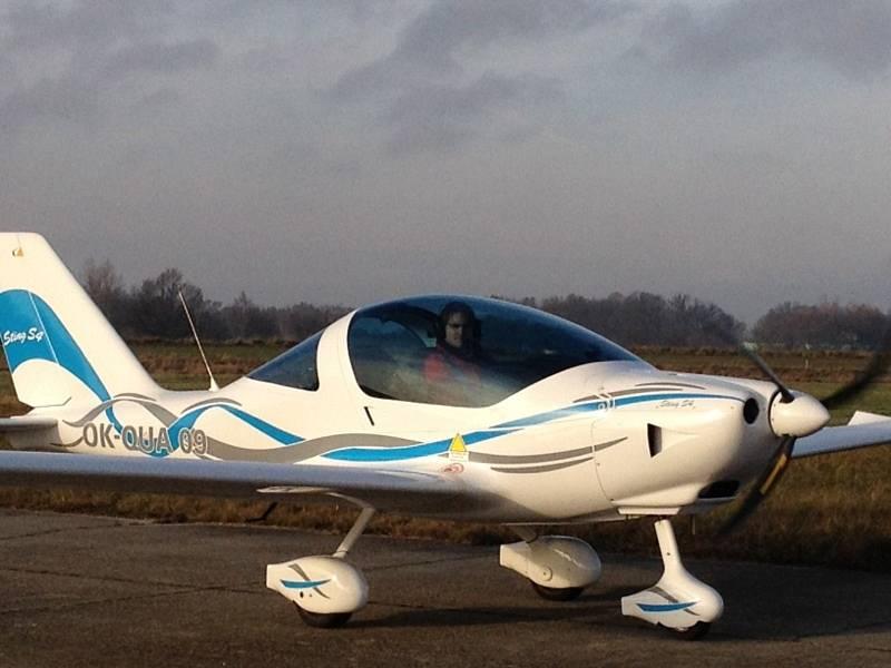 Sportovní a ultralehká letadla, vrtulníky, vírníky, nebo větroně a aerovleky. To vše můžeme vidět na chebském letišti, které každoročně pořádá den otevřených dveří.