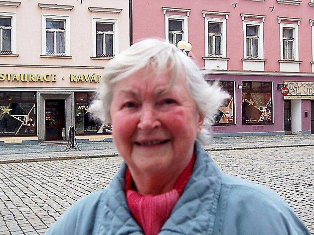 Emílie Moosová.