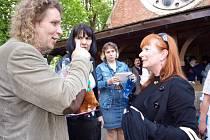 Festival porozumění v Mariánských Lázních