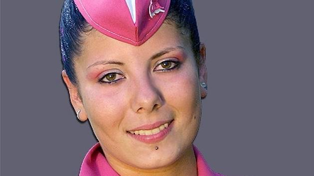 Tereza Sitaiová, Cheb