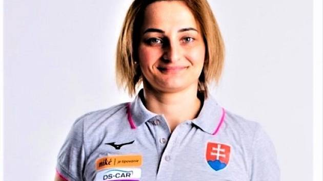 Annamária Ptrnčiaková