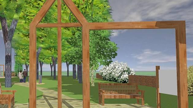 Desítky let zaniklou   obec Krásná Lípa nedaleko Chebu by měl už na podzim připomenout její upravený hřbitov. Je to to jediné, co po obci zbylo.  Do zvelebení zpustlého místa se pustil Nadační fond Historický Cheb.