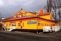 Z objektu Svobody chce chebská radnice vybudovat nové kulturní centrum m ěsta