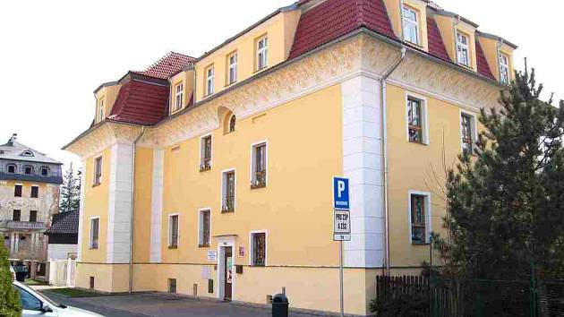 Základní škola praktická a speciální ve Františkových Lázních