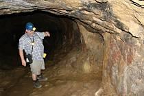 Historický důl Jeroným, který se nachází pár kilometrů od Sokolova, fascinuje návštěvníky už několik let. V dole se těžily převážně cínové rudy.