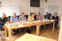Jedinečnou službu začala nově nabízet chebská pobočka Diecézní charity Plzeň v Chebu.