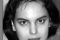 IVANA SUCHÁNKOVÁ (nyní Ivana Suchánková–Kratochvil) v dobách, kdy se činila jako redaktorka Chebského deníku.