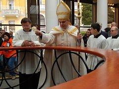 Třídenní oslavou, ukončenou v neděli, odstartovala lázeňská sezóna v Mariánských Lázních.