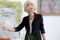 Co se pod pojmem pečovatelství skrývá upřesnila pro Chebský deník Sonia Sudimacová.