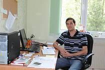 RANÁ PÉČE je nová služba rodinám se zdravotně postiženými dětmi. Jejím vedoucím je Vladimír Paleček, který nabízí bezplatné konzultace.