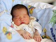 DUONG GIA BAO přišel na svět v úterý 1. března v 13.14 hodin. Při narození vážil 3 690 gramů a měřil 51 centimetrů. Doma v Chebu se z malého bratříčka těší tři sestřičky Phuong, Linh a Anh, maminka Phug a tatínek Bang.