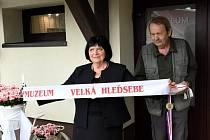 Chebsko přišlo regionálního historika a publicistu Zdeňka Buchteleho, který zemřel 4. července 2021 v jednasedmdesáti letech.