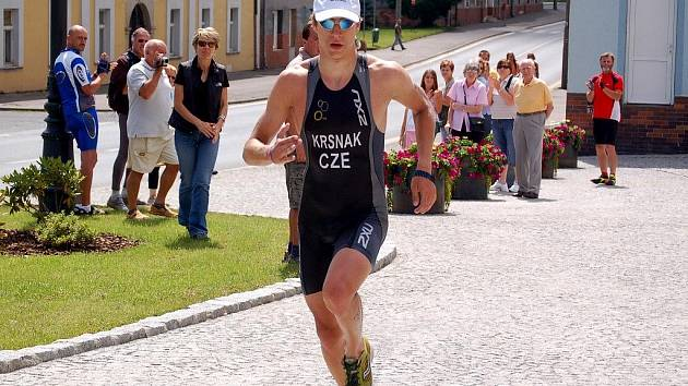 Dvaadvacátý ročník Velké ceny Chodové Plané v triatlonu uspořádal tamní Sportklub. Na startu se sešlo 52 triatlonistů. Zvítězil chebský Jakub Kršňák.