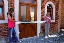 Tři Sekery oslavily 480 let své existence. Součástí oslav bylo i otevření muzea.