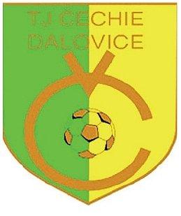 TJ Čechie Dalovice