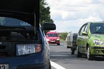 Test Deníku: Pomáhají si řidiči při problémech?